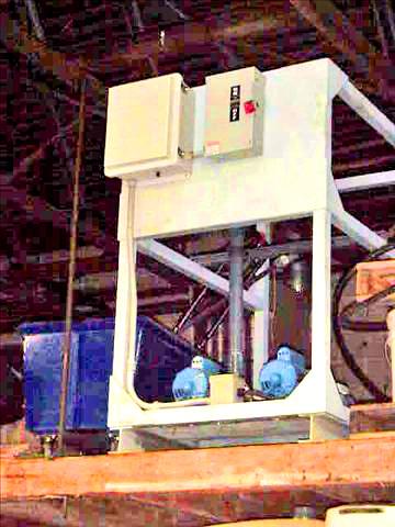 duplex 5 hp pumps. Black Bedroom Furniture Sets. Home Design Ideas