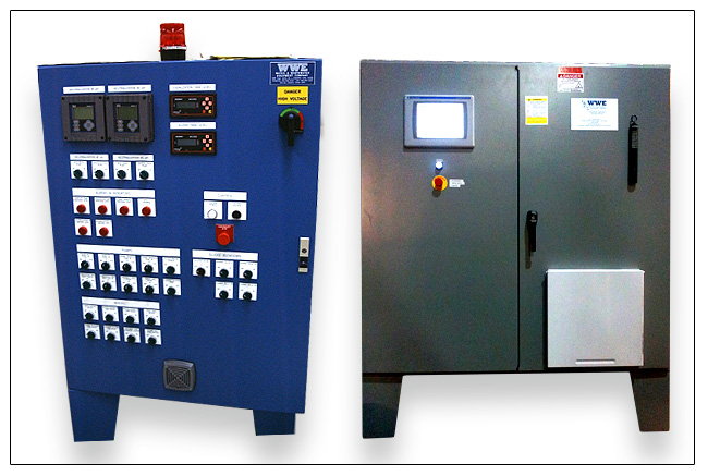 Control Panels and Instrumentation